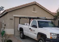W Dunlap Rd, Buckeye AZ