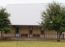 Anders Daniels Rd, La Grange TX