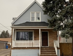Short Sale - W Patterson Ave - Chicago, IL