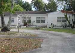 Sheriff Sale - E Melrose Cir - Fort Lauderdale, FL