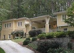 Mornington Dr Nw, Atlanta GA