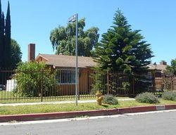 Harvest St, Granada Hills CA