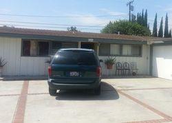 Salinaz Ave, Garden Grove CA
