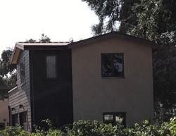 Sheriff Sale - Mora Ave - Calistoga, CA
