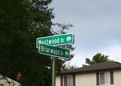Westwood Dr, Madison Heights MI