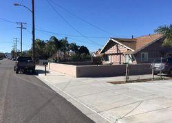Lankershim Ave, Highland CA