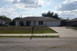 Sheriff Sale - Sunnybrook Blvd - Englewood, FL