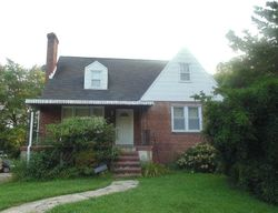 Short Sale - Rockridge Rd - Pikesville, MD