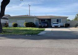 W Baker Ave, Fullerton CA