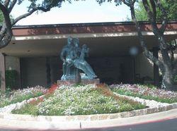 Courtyard Cir, Dallas TX