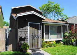 E Hullett St, Long Beach CA