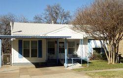 Birch St, Grand Prairie TX
