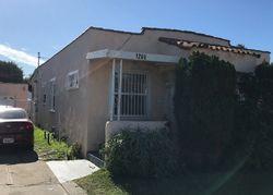 E 90th St, Los Angeles CA