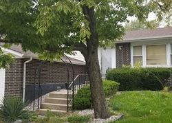 Short Sale - E Sauk Trl - Chicago Heights, IL
