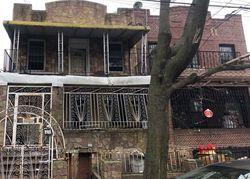Berriman St, Brooklyn NY