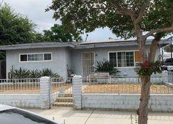 Short Sale - Webster St - Redlands, CA