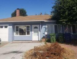 Jones St, Castro Valley CA