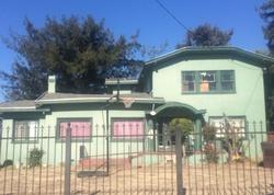 Seminary Ave, Oakland CA