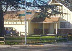 Tenaya Ave