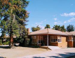 N Orchard St, Fresno CA