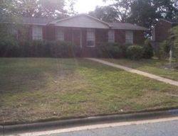 Sheriff Sale - Lichfield Rd - Columbus, GA