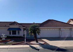 W Sentinel Dr, Sun City West AZ