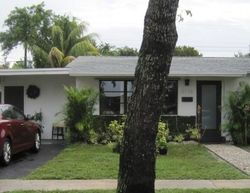 Sheriff Sale - Sw 93rd Ave - Fort Lauderdale, FL