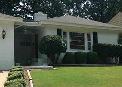 W Deerwood Ave, Memphis TN