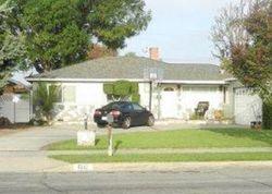 S Walnut Ave, West Covina CA
