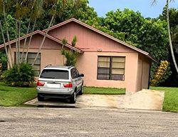 Sheriff Sale - Paulie Ct - West Palm Beach, FL