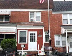 Iris Ave, Baltimore MD