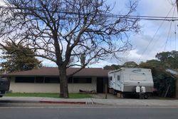 Marin Ave, Mill Valley CA