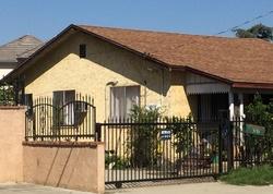 Potrero Ave, South El Monte CA