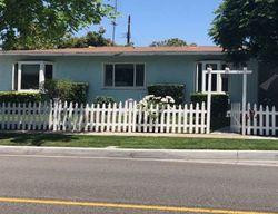 W Palm Ave, Orange CA