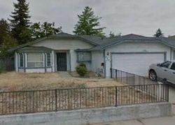 Cottonball Way, Sacramento CA