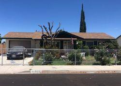 Torrey Pine Ct, Hemet CA