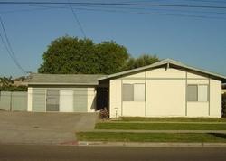 Limerick Ave, San Diego CA