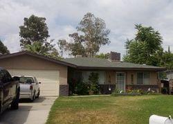 N Woodland Ave, Banning CA