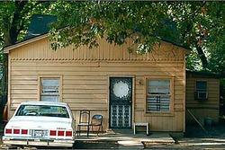 Radford Rd, Memphis TN