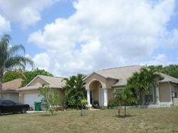 Sw Fable Ave, Port Saint Lucie FL