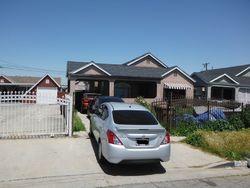 Sheriff Sale - W 95th St - Los Angeles, CA