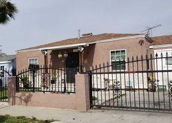 S Corlett Ave, Compton CA