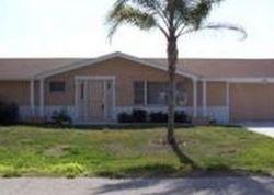 Sheriff Sale - Carlisle Ave Nw - Port Charlotte, FL