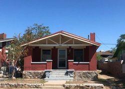 Richmond Ave, El Paso TX