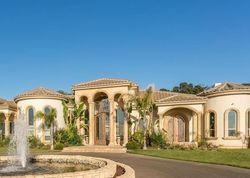 W Green Springs Rd, El Dorado Hills CA