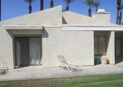 Santa Rosa Cir, Palm Desert CA