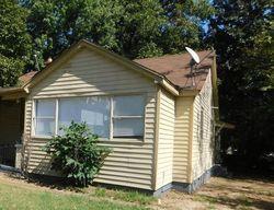 James St, Memphis TN