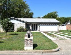 Bryant St, Fort Worth TX