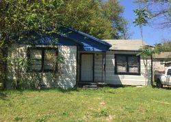 Sheriff Sale - Dyson St - Dallas, TX