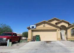 S Coleville St, Tucson AZ